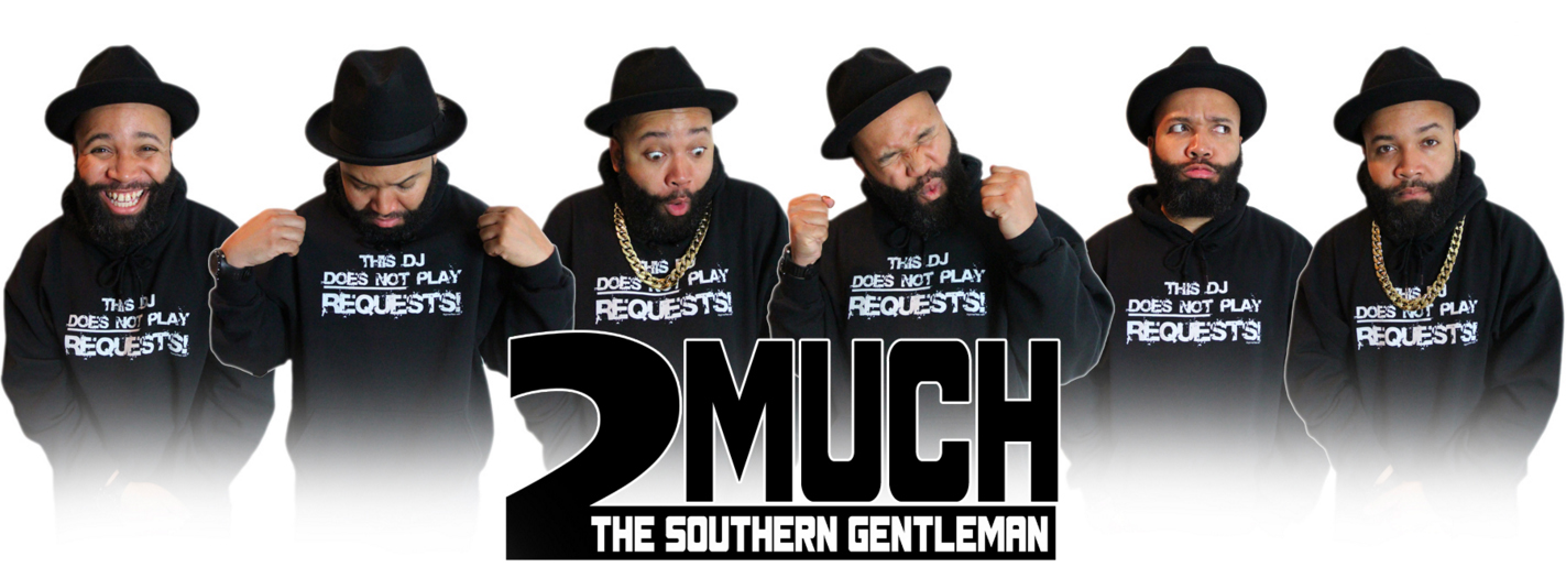 DJ 2Much