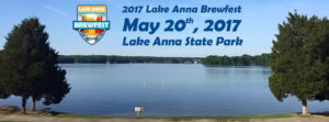 Lake Anna Brewfest @ Lake Anna State Park | Spotsylvania | Virginia | United States